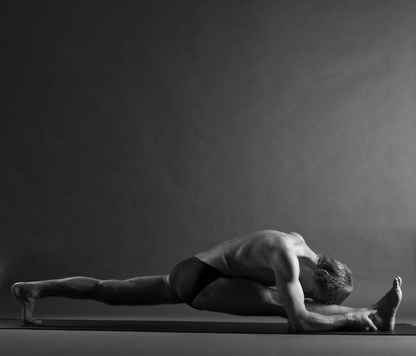 joga elastycznosc